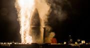 آمریکا موشک جدیدی را در رزمایش ناتو آزمایش کرد