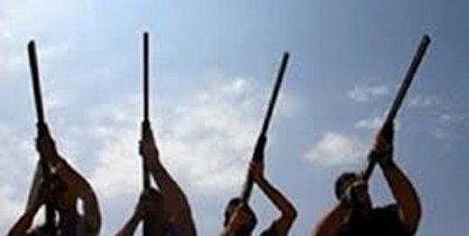 ۲ کشته در پی تیراندازی شب گذشته در روستای سطامیه اهواز