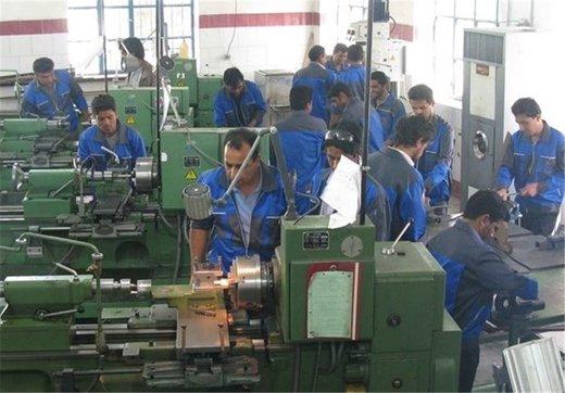 ساوجبلاغ بیشترین تسهیلات رونق تولید البرز را جذب کرد