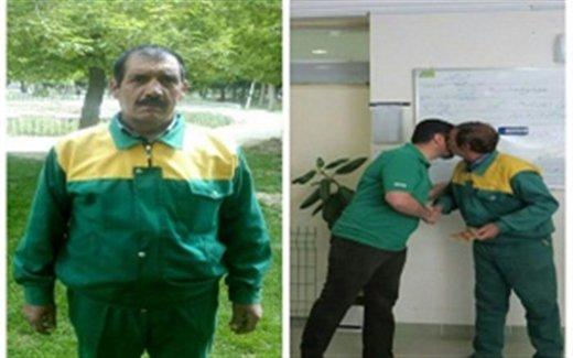 وقتی کارگر شهرداری ارومیه ۵ هزار دلار را به صاحبش برمیگرداند