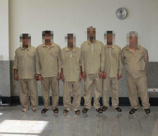 پرونده جعل ۳۷ میلیارد تومانی در پلیس آگاهی