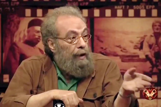 مسعود فراستی اینبار به بهترین فیلم تاریخ سینمای جهان میتازد؟