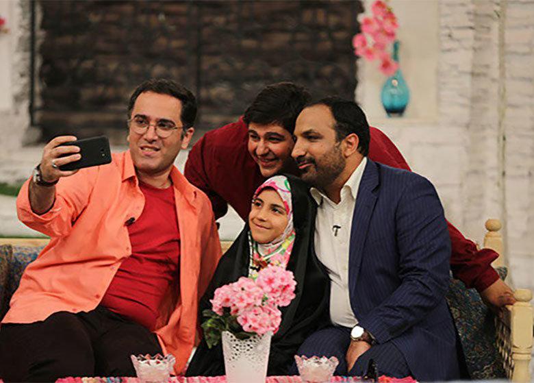 از فرزاد جمشیدی و علی درستکار تا بنیامین؛ از دانشگاه تا مهد کودک!