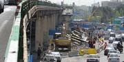جمعآوری پل گیشا/ تکلیف ترافیک منطقه چه میشود؟
