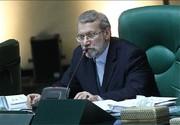 انتقادات صریح لاریجانی از مجریان تلویزیون: قانونگذاری از جنس فکاهی نیست که با آن هِر و کِر راه بیندازید/به هزلگویی مجریان رسیدگی شود