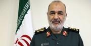 پورمختار: فرمانده کل سپاه گفت اعزام ناو آمریکایی به منطقه یک جنگ روانی است