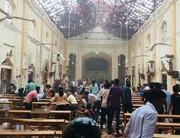 رد پای وهابیت در حملات عید پاک در سریلانکا