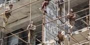 مصالح ساختمانی پارسال ۵۰ درصد گران شد