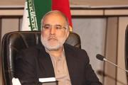 تاکید مشاور وزیر کشور بر نشاط و آرامش فضای انتخابات