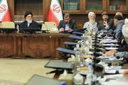 فیلم | جای خالی آییننامه در هیات عالی نظارت مجمع تشخیص