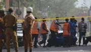 حمله مسلحانه به کلیسایی در بورکینافاسو چند کشته برجای گذاشت