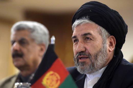 كابول تعتبر ايضاحات عراقجي حول المهاجرين الافغان مقنعة