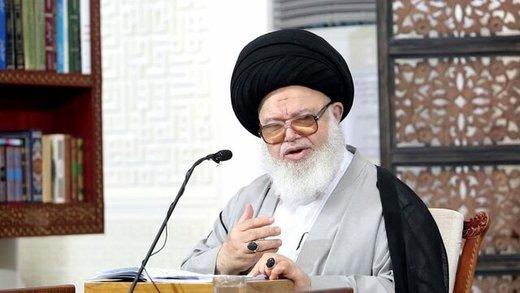 اقدام بحرین درباره برجستهترین مرجع شیعه این کشور