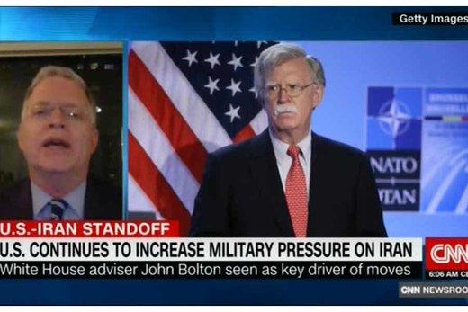 تحلیل رسانه آمریکایی از اشتباه استراتژیک تیم ترامپ در قبال ایران