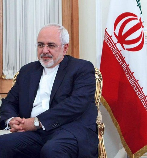 ظریف به ترکمنستان میرود