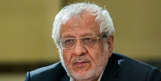 بادامچیان: اصلاحطلبان درخواست مذاکره با آمریکا داشتند اما روحانی جواب منفی داد