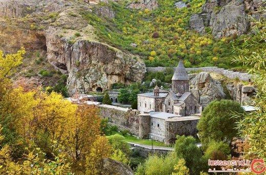 اگر قصد دارید سفر به ارمنستان دارید بخوانید