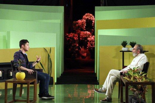 روایت زندگی ۲ جوان در «هزار داستان» به میزبانی فرهاد آئیش