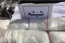 پلیس خبر داد: کشف انبار مشروب و ۶۰ کیلو شیشه در تهران