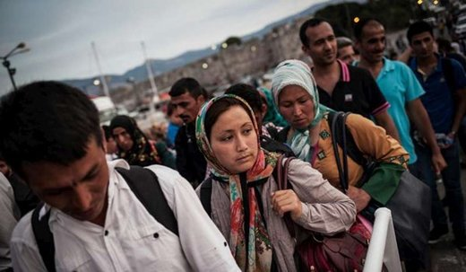 افغانستان,دو تابعیتی,مهاجر