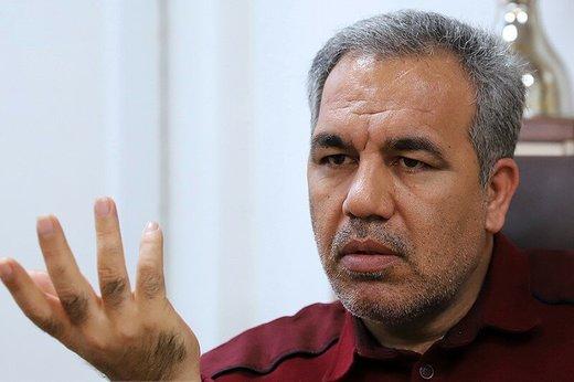 واکنش مدیرعامل پرسپولیس به صحبتهای فرهاد مجیدی