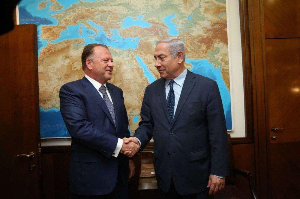بهانه عجیب اسراییلیها برای رقابت با جودوکاران ایرانی