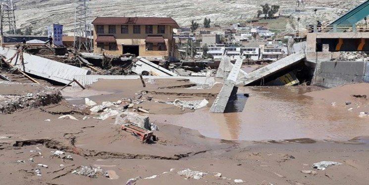 پایگاه خبری آرمان اقتصادی 5190127 جزییات بخشودگی مالیات بر درآمد استانهای سیل زده