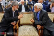 خطر در کمین جایگاه نایب رییسی علی مطهری در مجلس/ انتقاد حداکثری اصلاحطلبان از سکوت عارف در پارلمان/ «آرای مستقل» به کمک پزشکیان میآید