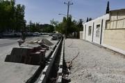 فعالیت ۲۵ پروژه عمرانی در شهر یاسوج