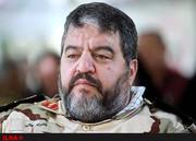 سردار جلالی: آمریکاییها امروز از جنگهای بیقاعده برای تحقق اهداف نظامی استفاده میکنند