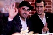فیلم | لحظاتی از آخرین جشن تولد مرحوم بهنام صفوی
