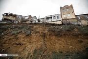 تصاویر | خطرناکترین خانههای ایران