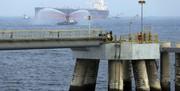 افزایش نرخ نفت بعد از جنگ نفتکشها در امارات