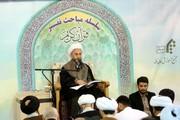 آیتالله سبحانی: رسانههای خارجی منافقانه اخبار ایران را پوشش میدهند
