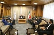 سرپرست جدید دفتر هماهنگی امور اقتصادی استانداری قم منصوب شد