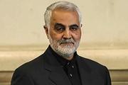 انتشار عکسهای تازه از سردار سلیمانی، کنار فرماندهان حشدالشعبی در عراق