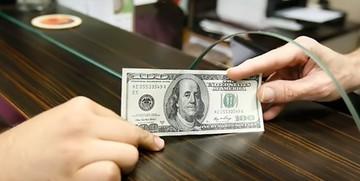 چرا غروب ۲۹ اردیبهشت دلار ناگهان سقوط کرد؟