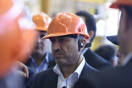 استاندار البرز: تمام قد از بسترهای تولید و اشتغال البرز حمایت میکنیم