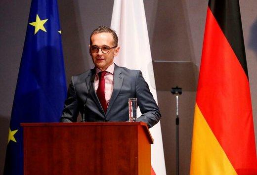 هایکو ماس: اروپا درباره برجام یکپارچه عمل میکند
