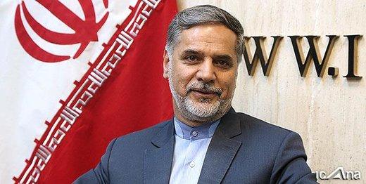 چرا عمان، قطر و ژاپن پیشنهاد میانجیگری بین ایران و آمریکا دادند؟/ نقویحسینی پاسخ داد