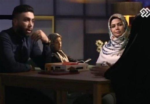واکنش قاضیزادههاشمی نسبت به حضور زوج اینستاگرامی در «هزار راه نرفته»