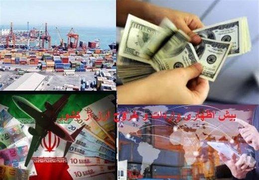افزایش عجیب واردات ایران از این کشورها