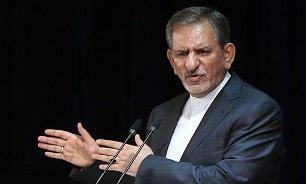 جهانگیری: باید مشخص شود که چگونه یک نفر میتواند ۲.۷ میلیارد دلار سوء استفاده کند/ ۷۰۰ میلیارد دلار درآمد نفتی دولت احمدینژاد کجا هزینه شد؟