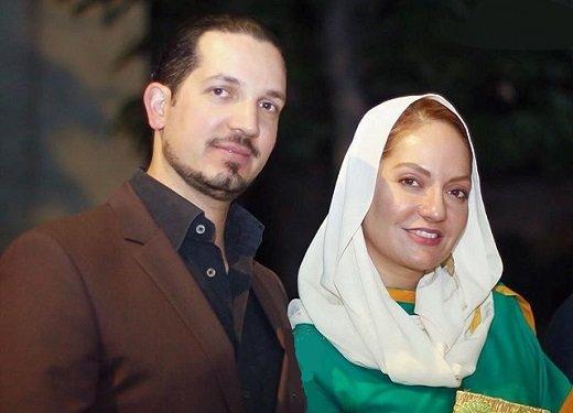 بازیگران سینما و تلویزیون ایران,چهرهها در اینستاگرام,مهناز افشار