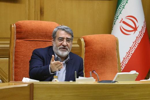 ایران در زمان تحریم از ورود پناهندگان به کشور ممانعت کرده است؟/ پاسخ وزیر کشور را بخوانید