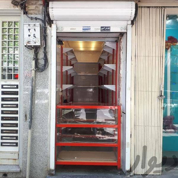 اجاره مغازه در تهران