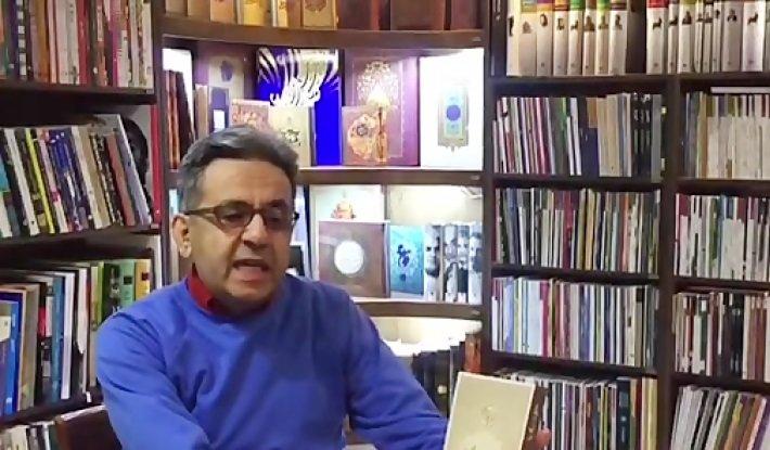 کاوه میرعباسی: سلیقه جهانی کتاب، وارد ایران هم شده است