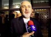 Zarif: Iran always consults with its Indian partners