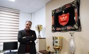 بازار مکاره عرب و نمایندگان وزارت ورزش در استانبول