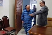 تصاویر | متهمهای اقتصادی بانک سرمایه در دادگاه